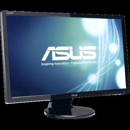 "ASUS Monitor 24"" LED HDMI ""VE248H"" 139,90€ versandkostenfrei @ ZackZack"