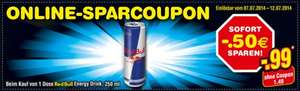 [Netto Markendiscount] Red Bull mit Coupon 0,99€ 7.7.-12.7.