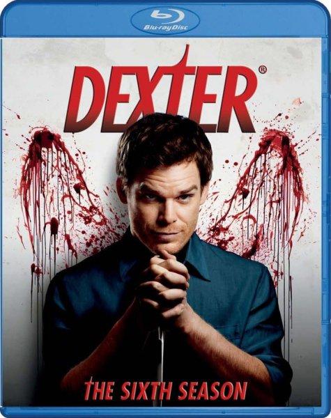 [Buch.de] Dexter - S01-S06 im Angebot für je 15,99€ + VSK - 15.07. immernoch verfügbar!
