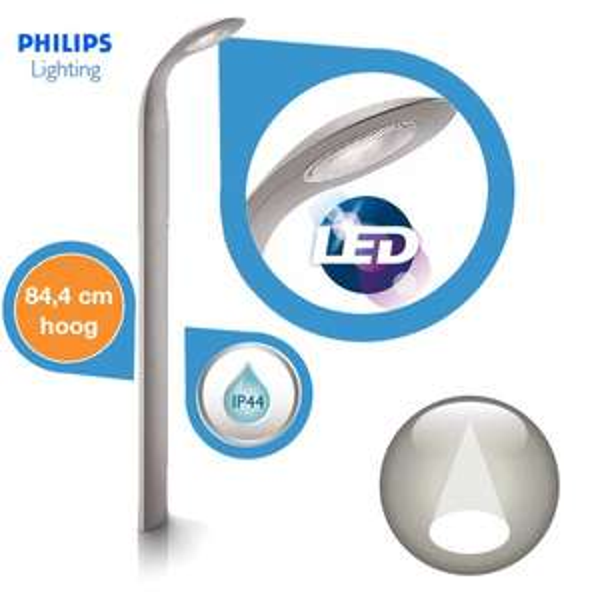 Philips  Ledino - Lampe  @ibood  55,90€