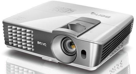 BenQ W1070 für 589,90€ bei NBB