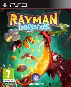 Rayman Legends (PS3/Xbox 360) für je 15€ @Zavvi