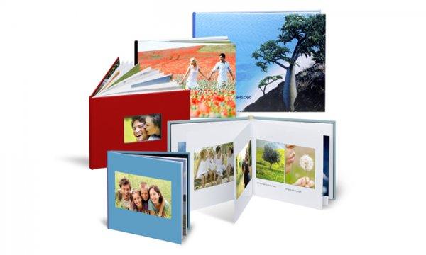 A4 Hardcover Fotobuch @Groupon 26, 50 oder 100 Seiten ab 10,90€ zzgl. Versand