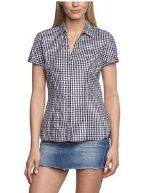 s.Oliver Damen Regular Fit Bluse 09.402.12.2797 @ Amazon.de