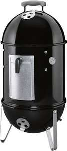Weber Smokey Mountain Cooker 37 cm