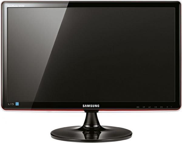 "Samsung™ - 24"" LED-Monitor ""S24C350H"" (Full HD TN-Panel,VGA,HDMI,5ms) für €129,95 [@GetGoods.de]"