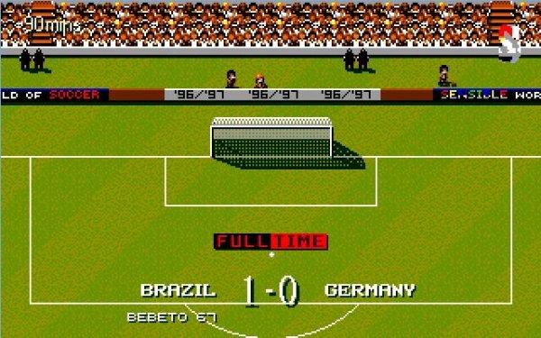 Sensible World of Soccer 96/97 für €1,36 (60% Rabatt) auf GOG.com