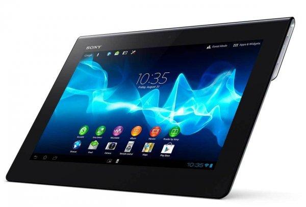 Sony Xperia Tablet S 16GB, WLAN + 3G Demogeräte  @ebay 199€