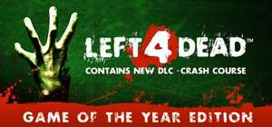 Left4Dead -75% bei Steam