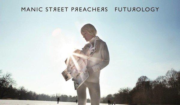 Google Store - Manic Street Preachers - Sex, Power, Love and Money / Gratis Song der Woche im Google Store