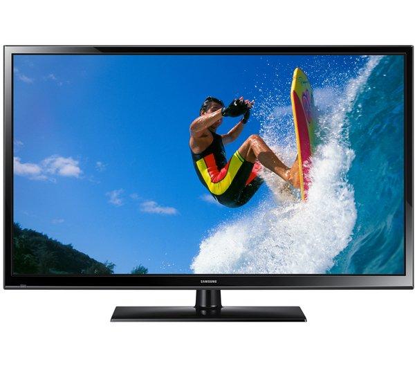 """[Metro] Deutschlandweit - Samsung PE43H4500 43"""" Plasma TV / auch als 51"""" Variante verfügbar!"""