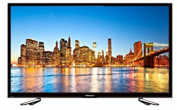 Hisense LTDN 40D36 40Zoll 200Hz Triple Tuner @Amazon