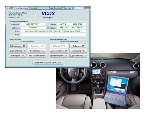 VAG-COM 12.12.2 VCDS Hex Diagnostic Cable für VW Audi Seat Skoda 27,99 € Kostenlose Lieferung