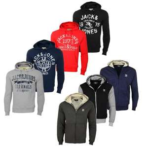 ebay WoW Jack and Jones oder Sucker Hoodies div Modelle