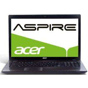 "Acer Aspire 7751G für 399€ - 17,3"" / Athlon II X2 P340 / 4GB / 500GB / HD6470 512MB / Win7 HP"