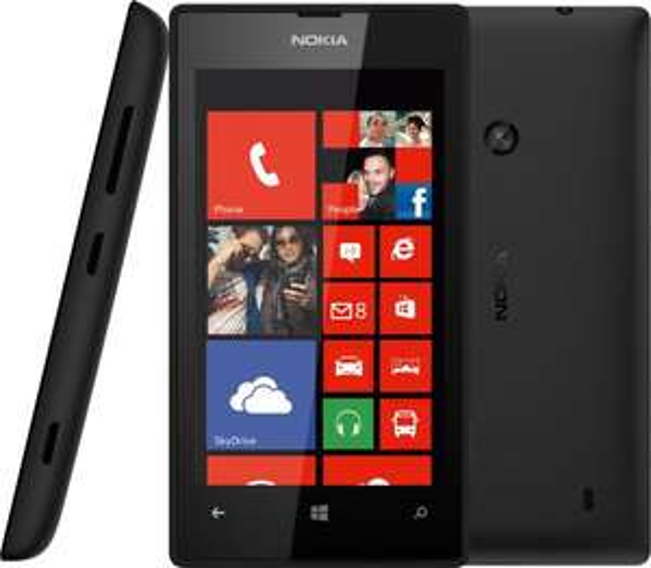 Nokia Lumia 520 Windowsphone 8 Einsteiger-Smartphone für 88,88€ bei mobilcom debitel
