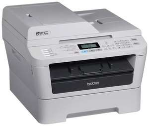 Brother MFC-7360N 4-in-1 Mono-Laserdrucker @Viking