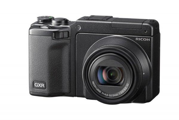 Ricoh GXR Kit 28-300 mm (P10) für 150€ @Null.de - Systemkamera
