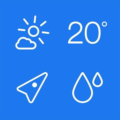 Weathercube IOS