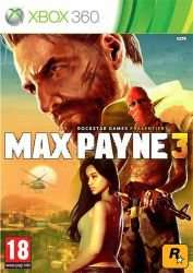 Max Payne 3 (AT-Version)