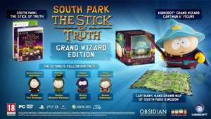 South Park - Stick of Truth Grand Wizard Edition  XBox 360 / PS3