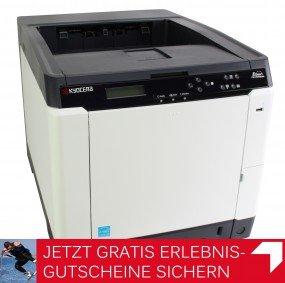 Kyocera FS-C5150DN für 148,99€ inkl. Versand bei 365tageoffen.de
