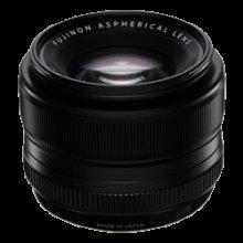 Fujifilm 35/1,4 AF XF R und weitere Fuji-Objektive 15% unter Idealo