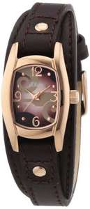 Damen-Armbanduhr Analog Quarz SO-2858-LQ  @amazon 54,99€