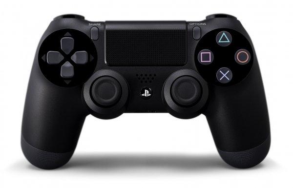 Sony PlayStation® 4 Dualshock®4 Wireless Controller schwarz für 47,45 €