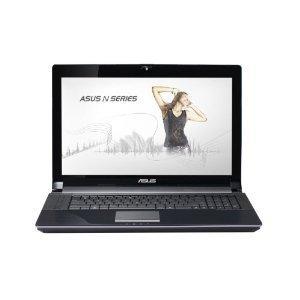Asus X7BSV-V1G-TZ344V 17 Zoll Notebook mit i7 Quad