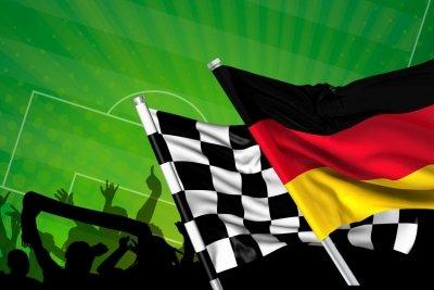 Für jedes Deutsche WM Tor 11 Euro Rabatt auf Formel 1 Tickets