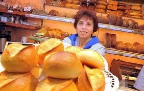 (lokal Ruhrgebiet/Rheinland)  7 Gratis Brötchen - Bäckerei Büsch