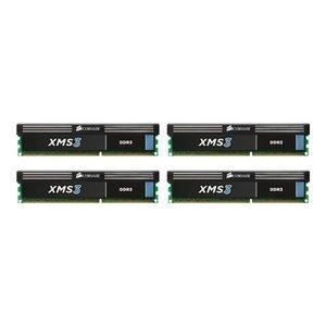 Corsair XMS3 16GB Kit DDR3 CL9 PC3 12800 für sagenhafte 13,50 €