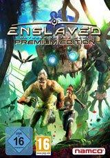 ENSLAVED Odyssey to The West (Premium Edition) bei Gamesplanet für 4,99 (Steam)