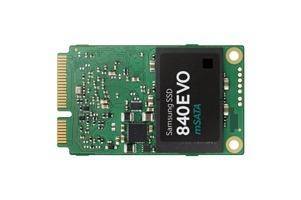 1Tb Samsung MZ-MTE1T0BW mSATA interne SSD