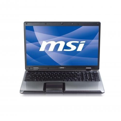 MSI A6100-CM1205 Notebook für  325€