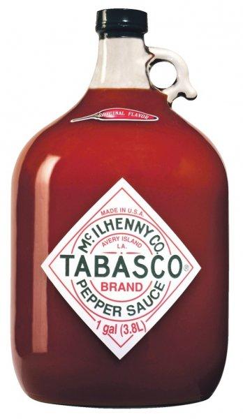 Tabasco XXL Gallone 3,8l für 73,94€