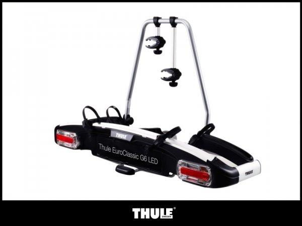 Thule Heckträger G6 928 für 2 Fahrräder (erweiterbar auf 3) [@autoteile24.de] 26% unter idealo