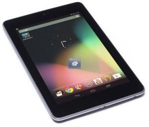 NEXUS 7 32 GB schwarz 3G 17,8 cm (7 Zoll / 2012)