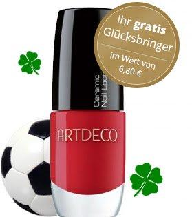 Artdeco Gratis-Nagellack ab 20EUR Bestellwert