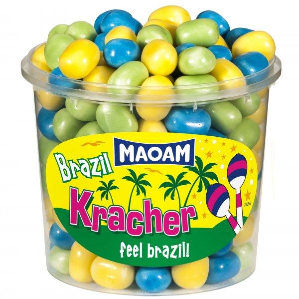 Maom Kracher Brazil 3,39 + 4,90€ VSK, ab 20€ Versandkostenfrei