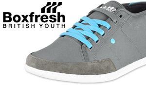 Boxfresh Schuhe wieder verfügbar! 50% billiger!