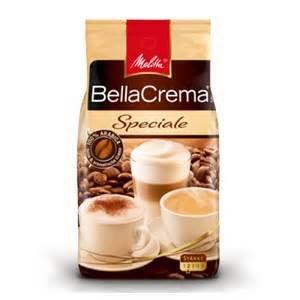 [Saturn Late Night] Melitta Bella Crema Cafe Speciale oder Bella Crema Espresso Kaffebohnen je 1Kg 7,49€ incl.Versand