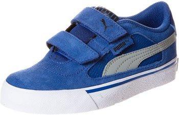 [Amazon] Puma Puma S Evolution V Kids 356449 Unisex-Kinder Sneaker ab 16,35€