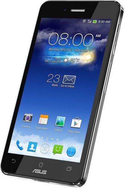 "ASUS Smartphone 16GB ""New PadFone A86-1A044GER"" für 333€ inkl. VSK @ZackZack (neuer Tiefstpreis)"