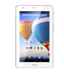 Archos 70 Xenon Tablet 7 Zoll - 1,2 GHz Dual Prozessor - Android 4.2 - GPS@Real 74,95 € plus Versand