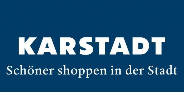 [Karstadt on-&offline] >99 € einkaufen -> 10 % als Gutschein zurück + div. Gutscheine