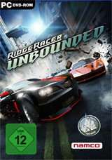 Ridge Racer Unbounded für 4,95€ Steam Key
