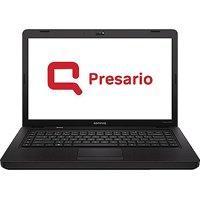 Compaq Presario CQ56-203SG - Athlon II P360 - 2,3 GHz - 2GB - 320GB - DVD+ - Radeon HD 4250 - FreeDOS - 39,6 cm TFT 1366 x 768 (WXGA) - Kamera - Schwarz bei Jacob Computer