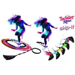Hasbro Twister Rave Skip It für 7,99€ statt 19,99€